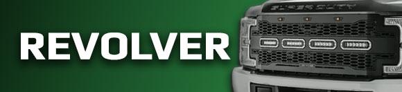 Revolver side banner