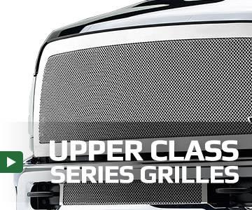 Upper Class Series Grilles