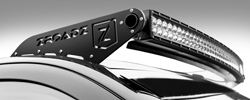 ZROADZ LED Brackets and Kits - ZROADZ Front Roof LED Mounts