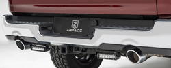 ZROADZ LED Brackets and Kits - ZROADZ Rear Bumper LED Mounts