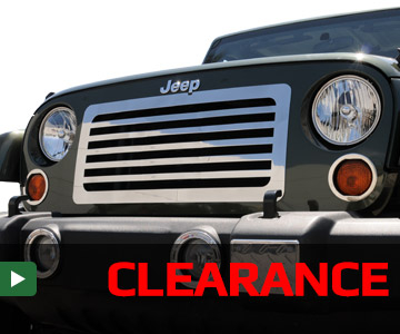 Clearance Items - Clearance Items