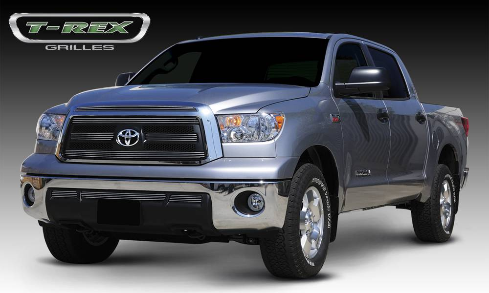 T-REX Toyota Tundra  Billet Grille Overlay - 5 Pc - Pt # 21961