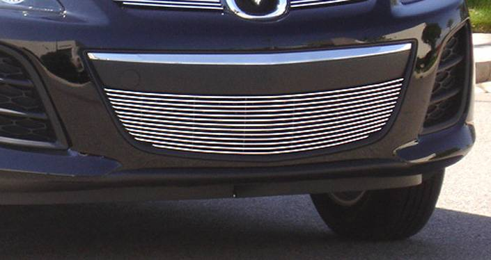T-REX Grilles - Mazda CX7 Bumper Billet Grille Insert - Pt # 25638