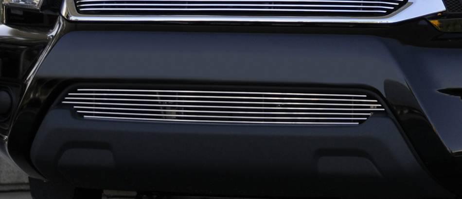 T-REX Grilles - Toyota Tacoma Bumper Billet Grille Insert - Pt # 25938