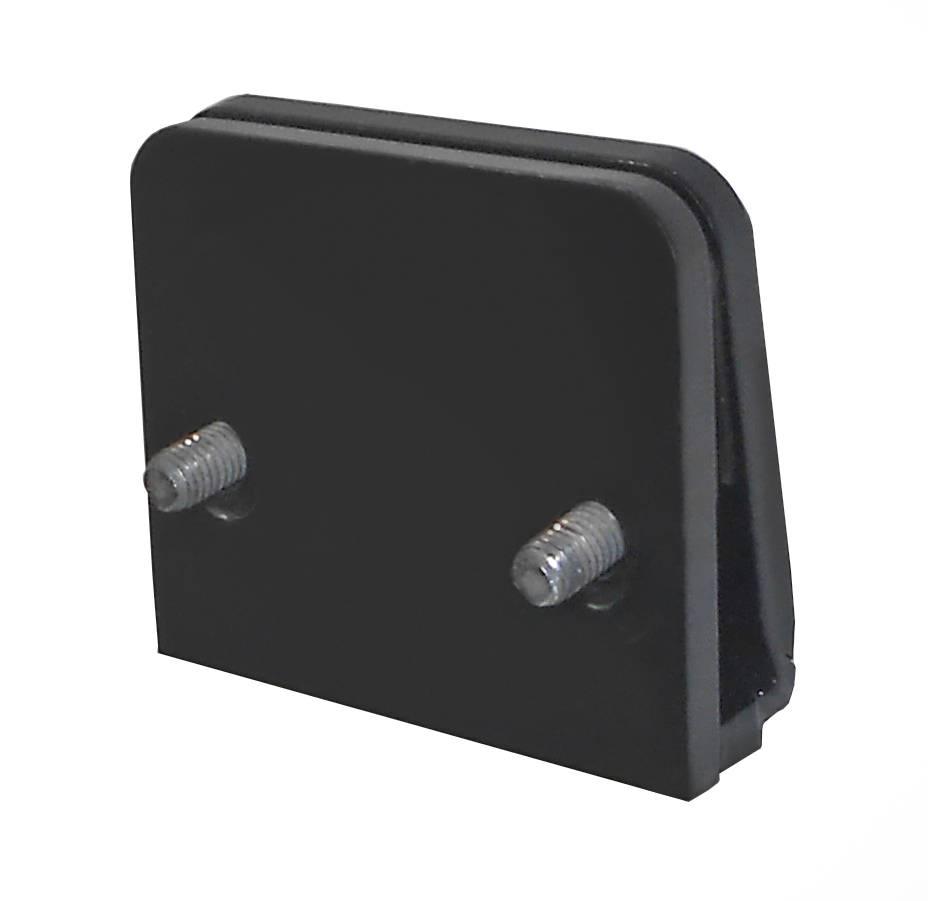 ZROADZ - Universal Panel Clamp LED Bracket to mount (1) 3 Inch LED Pod Lights - PN #Z390001