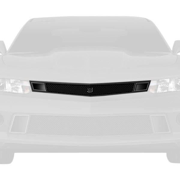 T-REX Grilles - Chevrolet Camaro GT Strada Primary Grille - PN# DJ1402-10