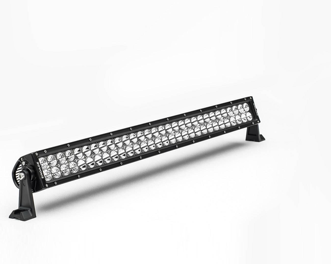 ZROADZ - 30 Inch LED Straight Double Row Light Bar - PN #Z30BC14W180