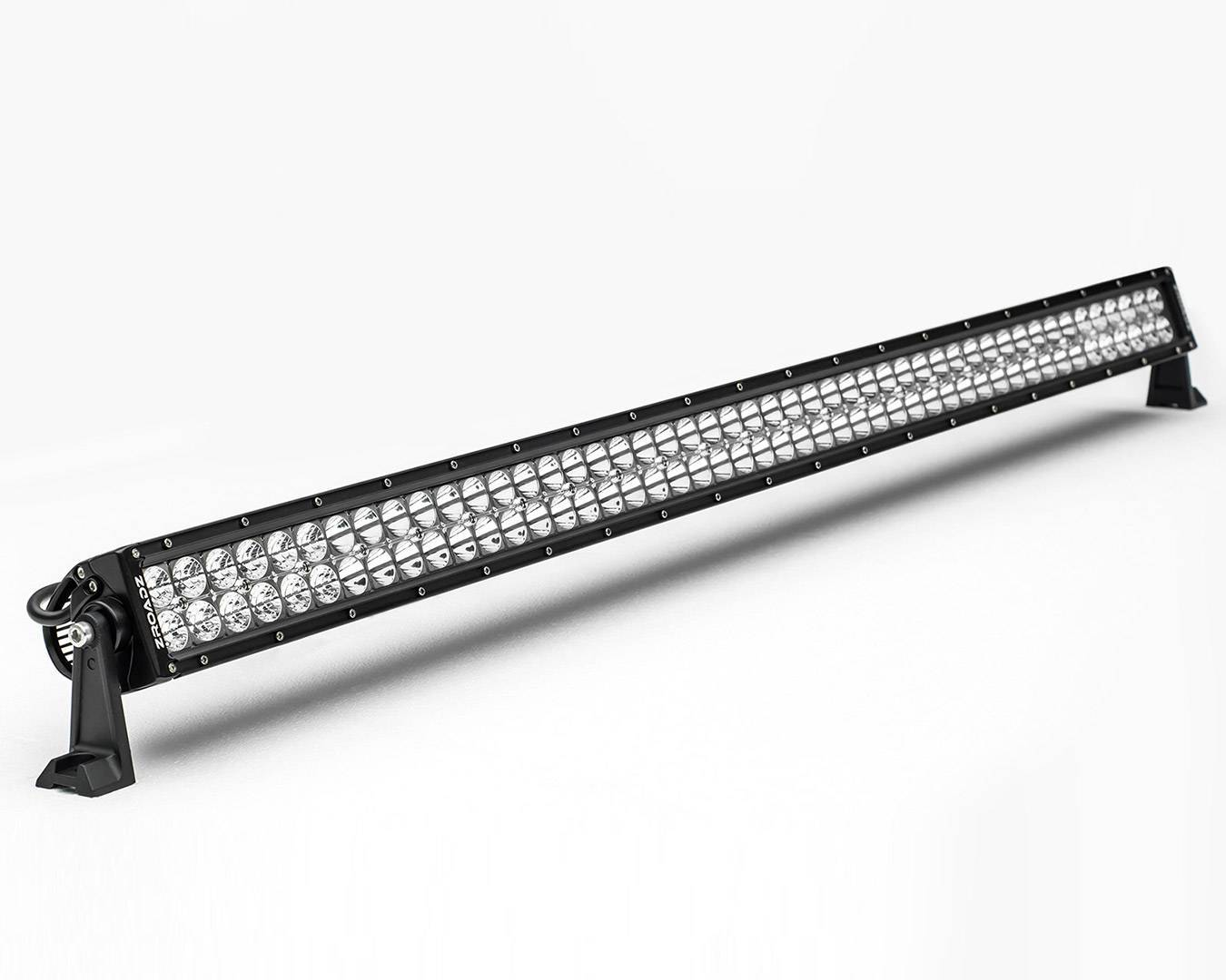 ZROADZ - 50 Inch LED Straight Double Row Light Bar - PN #Z30BC14W288