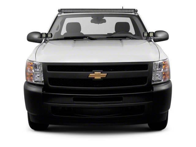 ZROADZ - 2007-2013 Silverado, Sierra 1500 Front Roof LED Bracket to mount (1) 50 Inch Staight LED Light Bar - PN #Z332151