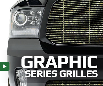 Graphic Series Grilles