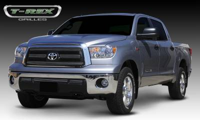 Billet Series Grilles - T-REX Toyota Tundra  Billet Grille Overlay - 5 Pc - Pt # 21961