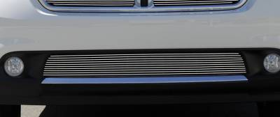 T-REX Grilles - Dodge Durango Bumper Billet Grille - Pt # 25492
