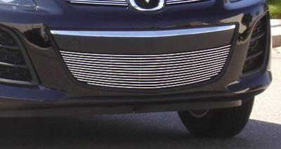 Clearance - Mazda CX7 Bumper Billet Grille Insert - Pt # 25638