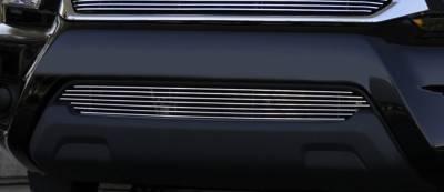 Billet Series Grilles - T-REX Toyota Tacoma Bumper Billet Grille Insert - Pt # 25938