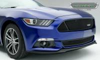 How to install a T-REX Upper Class Grille on a 2015-2017 Mustang