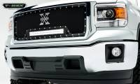 How to install a T-REX Torch Grille on a 2014-2015 GMC Sierra Denali