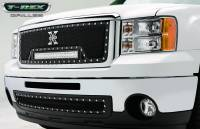How to install a T-REX Torch Grille on a 2007-2013 GMC Sierra 1500