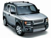 How to install a T-REX Billet Grille on a 2003 Honda Element