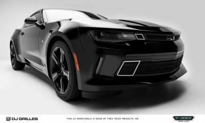 T-REX Grilles - Camaro (V8, Except Zl1) GT Strada Primary Grlle - PN #DJ10351 - Image 13