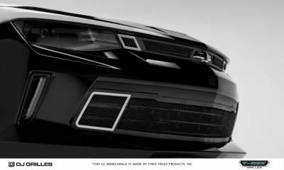 T-REX Grilles - Camaro (V8, Except Zl1) GT Strada Primary Grlle - PN #DJ10351 - Image 11