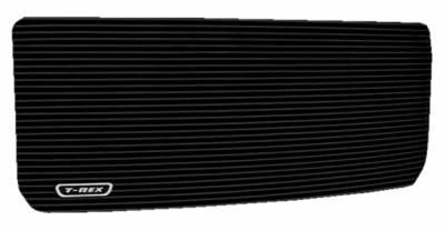 T-REX Grilles - 2015-2019 Sierra HD Billet Grille, Black, 1 Pc, Insert - PN #20211B - Image 2