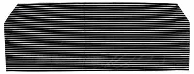 T-REX Grilles - 2015-2017 F-150 Billet Grille, Polished, 1 Pc, Replacement - PN #20573 - Image 4