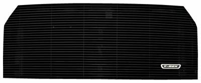 T-REX Grilles - 2015-2017 F-150 Billet Grille, Black, 1 Pc, Replacement, Does Not Fit Vehicles with Camera - PN #20573B - Image 6
