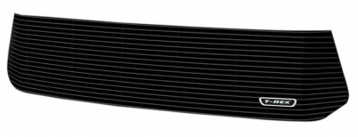 T-REX Grilles - 2014-2017 Tundra Billet Grille, Black, 1 Pc, Replacement - PN #20965B - Image 2