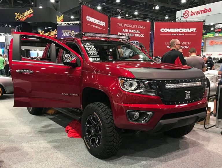 T-REX Sponsorship Program - Vehicles Cover