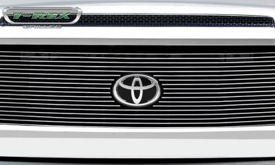 T-REX Grilles - 2018-2019 Tundra Billet Grille, Polished, 1 Pc, Replacement - PN #20966 - Image 6