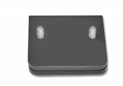 ZROADZ - Universal Panel Clamp LED Bracket to mount (2) 3 Inch LED Pod Lights - PN #Z390002 - Image 4