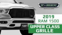 2019 Ram Upper Class Series Grille