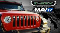 What does your ride say about you? - MAVTV