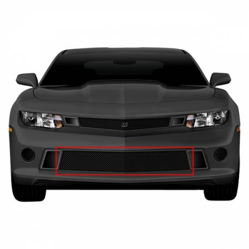 T-REX Grilles - Camaro (V6) GT Strada Lower Grlle - PN# DJ20311