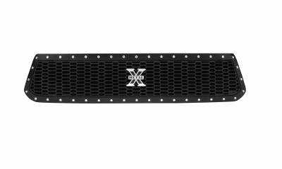 T-REX Grilles - 2014-2017 Tundra Laser X Grille, Black, 1 Pc, Replacement, Chrome Studs - PN #7719641 - Image 3