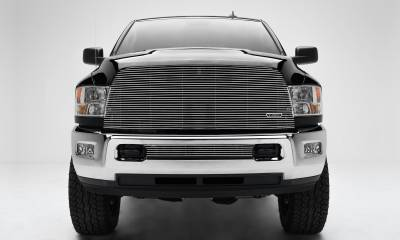 T-REX Grilles - 2013-2018 Ram 2500, 3500 Billet Grille, Polished, 1 Pc, Replacement - PN #20452 - Image 3