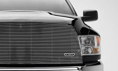 T-REX Grilles - 2013-2018 Ram 2500, 3500 Billet Grille, Polished, 1 Pc, Replacement - PN #20452 - Image 5