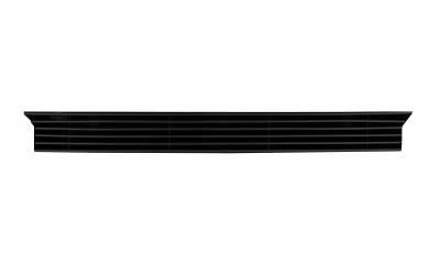 T-REX Grilles - 2013-2018 Ram 2500, 3500 Billet Bumper Grille, Black, 1 Pc, Insert - PN #25452B - Image 5
