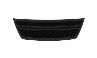 T-REX Grilles - 2015-2020 Colorado Upper Class Series Main Grille, Black, 1 Pc, Replacement, 2 Bar Design - PN #51268 - Image 5