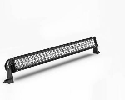 ZROADZ - 30 Inch LED Straight Double Row Light Bar - PN #Z30BC14W180 - Image 1