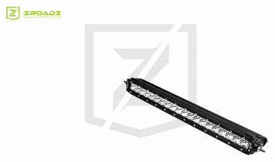 ZROADZ - 20 Inch LED Straight Single Row Slim Light Bar - PN #Z30S1-20-P7EJ - Image 2