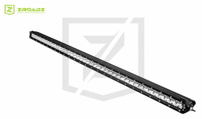 ZROADZ - 40 Inch LED Straight Single Row Slim Light Bar - PN #Z30S1-40-P7EJ - Image 2