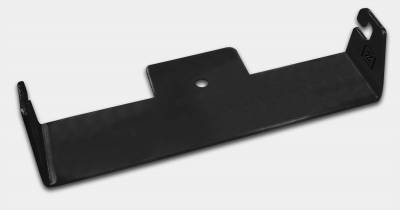 ZROADZ - Universal Panel Clamp LED Kit with (2) 6 Inch LED Straight Single Row Slim Light Bars - PN #Z310006-KIT - Image 3