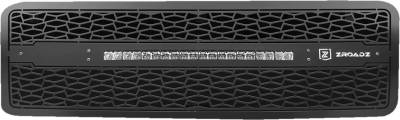 "T-REX Grilles - 2013-2014 F-150 ZROADZ Grille, Black, 1 Pc, Insert with (1) 20"" LED - PN #Z315721 - Image 2"