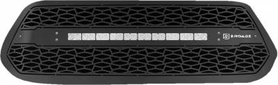 "T-REX Grilles - 2016-2017 Tacoma ZROADZ Grille, Black, 1 Pc, Insert with (1) 20"" LED - PN #Z319411 - Image 2"