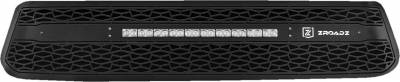 """T-REX Grilles - 2014-2017 Tundra ZROADZ Grille, Black, 1 Pc, Replacement with (1) 20"""" LED - PN #Z319641 - Image 2"""