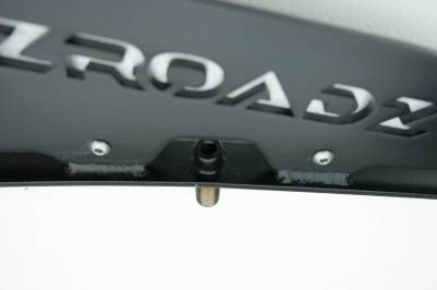 ZROADZ - Ford Front Roof LED Kit with (1) 52 Inch LED Curved Double Row Light Bar - PN #Z335721-KIT-C - Image 8