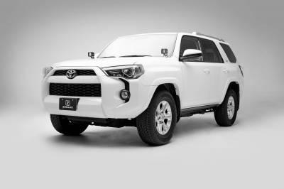 ZROADZ - 2014-2020 Toyota 4Runner Hood Hinge LED Kit with (2) 3 Inch LED Pod Lights - PN #Z369491-KIT2 - Image 5
