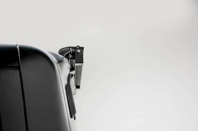 ZROADZ OFF ROAD PRODUCTS - 2018-2021 Jeep JL Rear Window LED Bracket to mount (1) 30 Inch Staight Single Row LED Light Bar - PN #Z394931 - Image 3