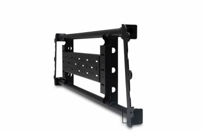 ZROADZ - 2019-2021 Jeep Gladiator Access Overland Rack Rear Gate - PN #Z834001 - Image 5